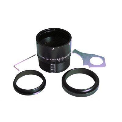 Image of Baader VariLock 46. Lockable T-2 Extension Tube.2956946