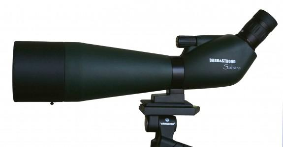 Image of Barr  and  Stroud Sahara 20-60x80 Spotting Scope