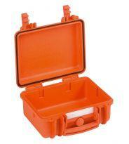 Image of Explorer Cases 2712OE Waterproof Case Orange Without Foam