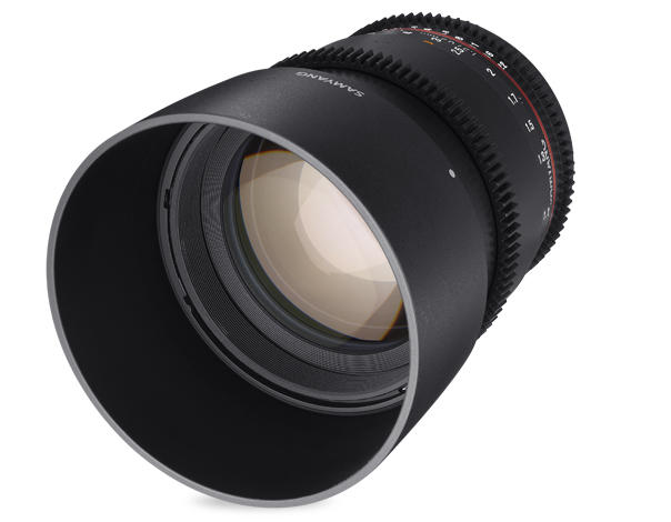 PL Mount Lenses