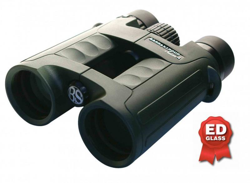 Image of Barr   and  Stroud Series 4 ED 8x42 Binoculars