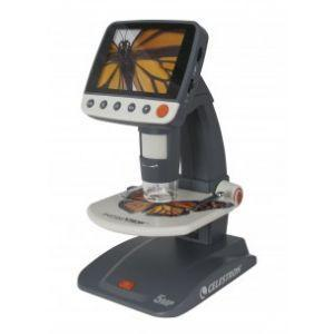 Image of Celestron Infiniview LCD Digital Microscope