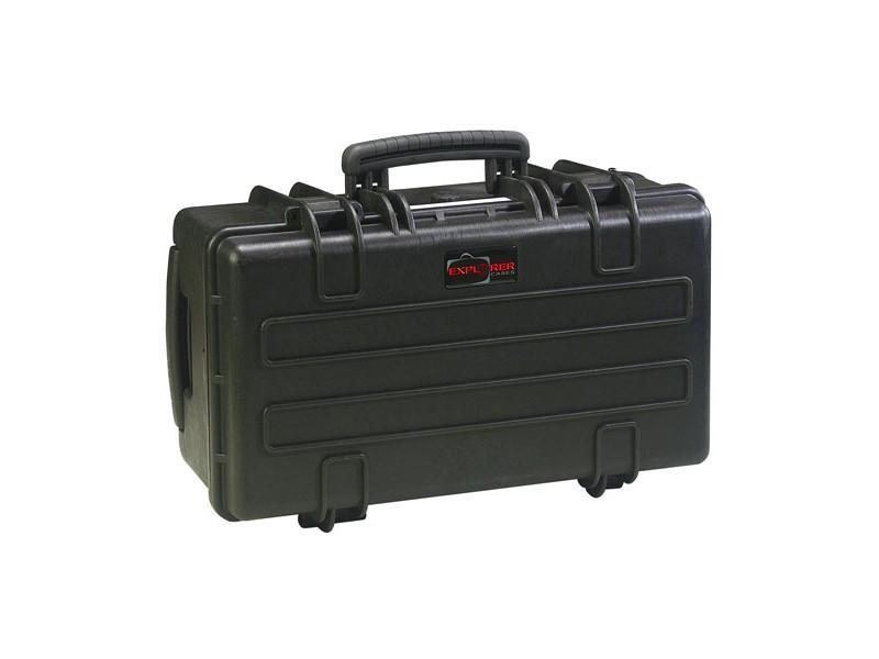 Image of Explorer Cases 5122BE Waterproof Trolley Case Black Without Foam