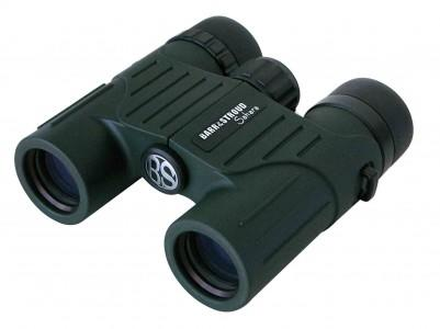 Image of Barr  and  Stroud Sahara 8x25 FMC Waterproof Compact Binoculars