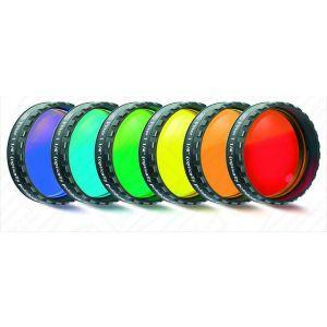 "Image of Baader 6 Colour Filterset 1.25"" 2458300"