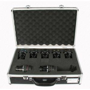 Image of Baader Complete Set of Hyperion Eyepieces 2454600