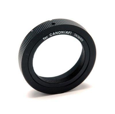Image of Celestron T-2 Ring For 35mm Canon Camera 93419