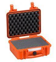 Image of Explorer Cases 2712O Waterproof Case Orange With Foam