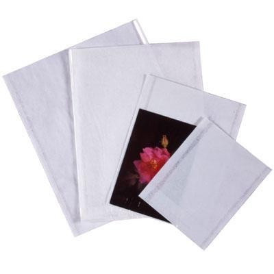 "Image of Kenro Clear Fronted Bags 7.5x10""- Pack of 500"