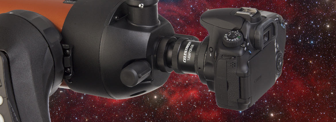 Astroimaging Accessories