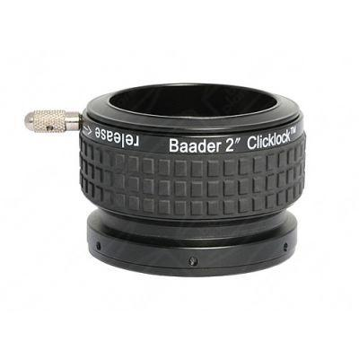 Image of Baader 2 Inch ClickLock CL SC Clamp 2956220