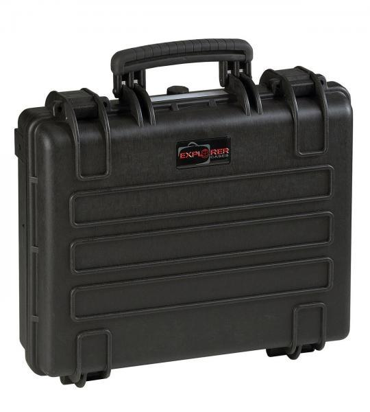 Image of Explorer Cases 4412B Waterproof Case Black With Foam