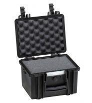 Image of Explorer Cases 2214B Waterproof Case Black With Foam