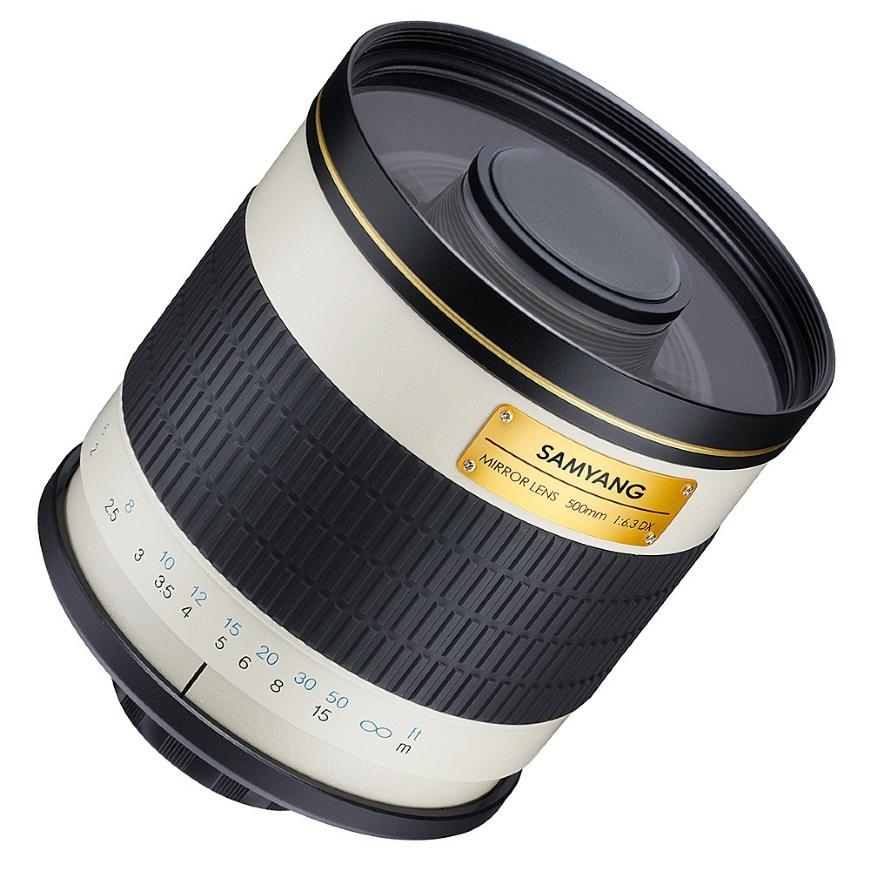 T-Mount Lenses