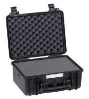 Image of Explorer Cases 3818B Waterproof Case Black With Foam