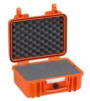 Image of Explorer Cases 3317O Waterproof Case Orange With Foam