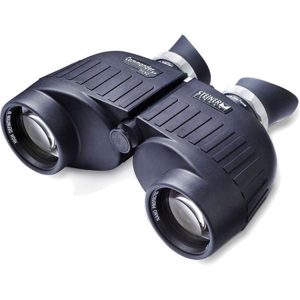 Image of Steiner Commander 7x50 Binoculars Without Compass