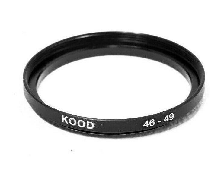 Image of Kood 46-49mm Step Up Ring