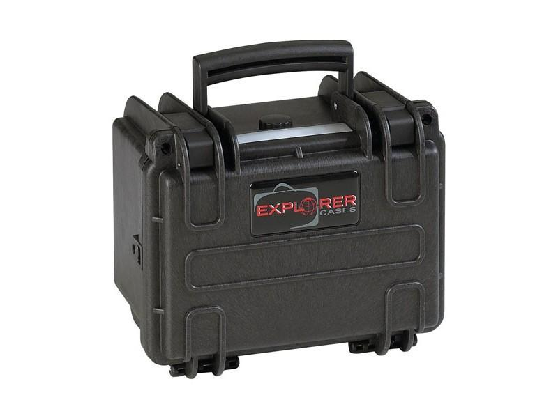 Image of Explorer Cases 1913B Waterproof Case Black With Foam