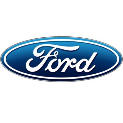 Repair Manual - Ford