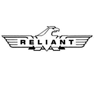 Brake Shoes - Reliant