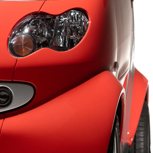 body & chassis - 450 fortwo