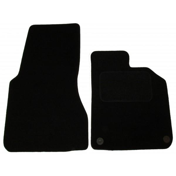 floor mats - 453 fortwo