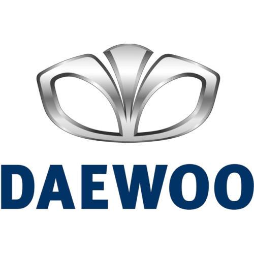 Brake Shoes - Daewoo