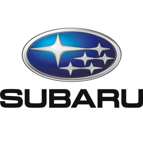 Repair Manual - Subaru