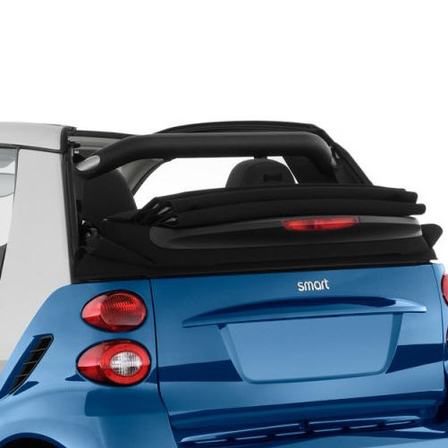 roof - 451 fortwo