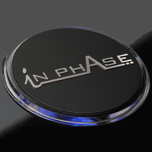 In Phase Audio