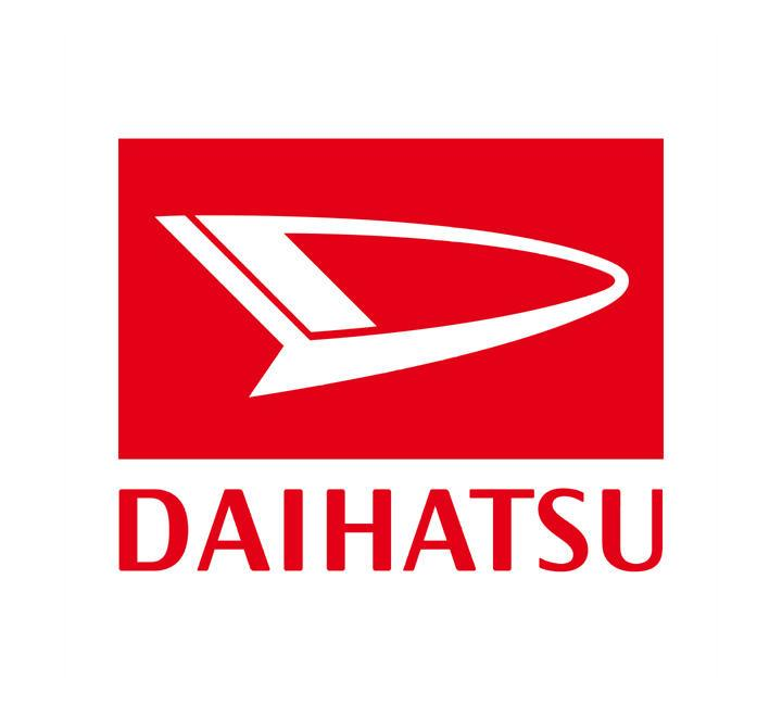 Brake Shoes - Daihatsu