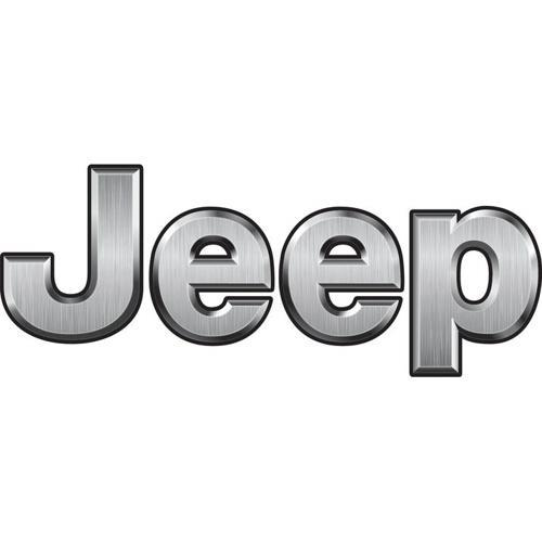 Repair Manual - Jeep