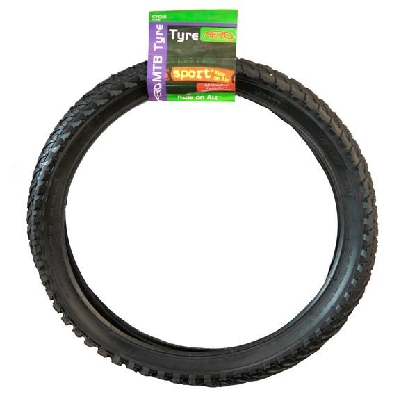 Bicycle Tyres & Inner Tubes