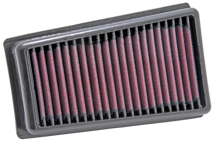 Kt-6908 K U0026n Replacement Air Filter
