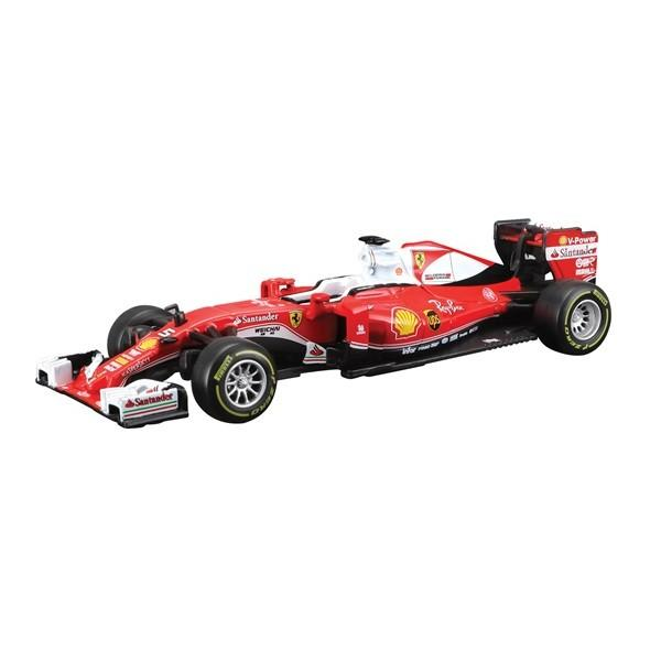 1:43 Scale Models