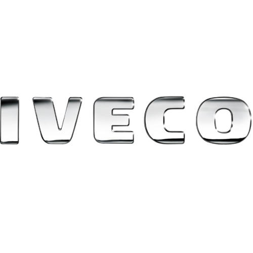 Iveco Seat Covers