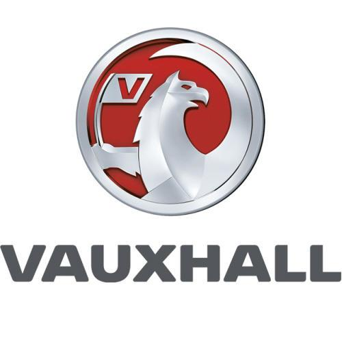 Brake Drums - Vauxhall