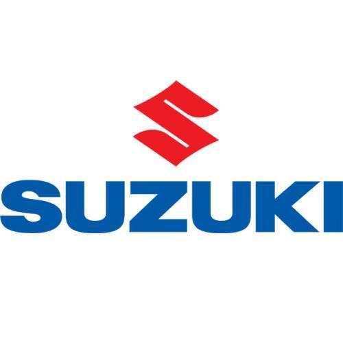 Repair Manual - Suzuki