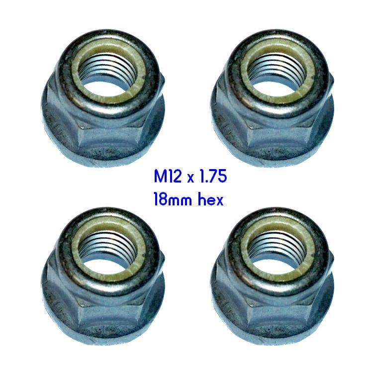 Dust Protection Cap - Top Nut/Shock Cover (2)