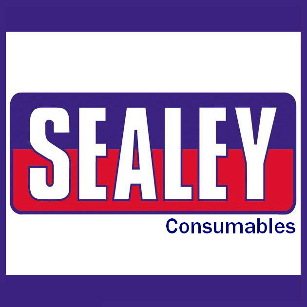 Sealey Consumables