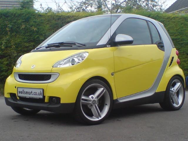 16 Quot Spikeline Alloy Wheels 451 Fortwo