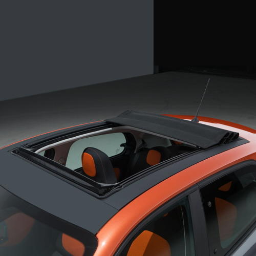 roof - 453 forfour