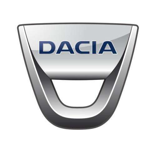 Brake Drums - Dacia
