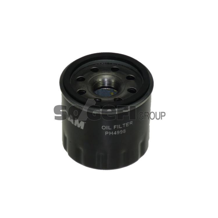 Oil Filter Ph4998 Fram Nissan Juke 1 6 10