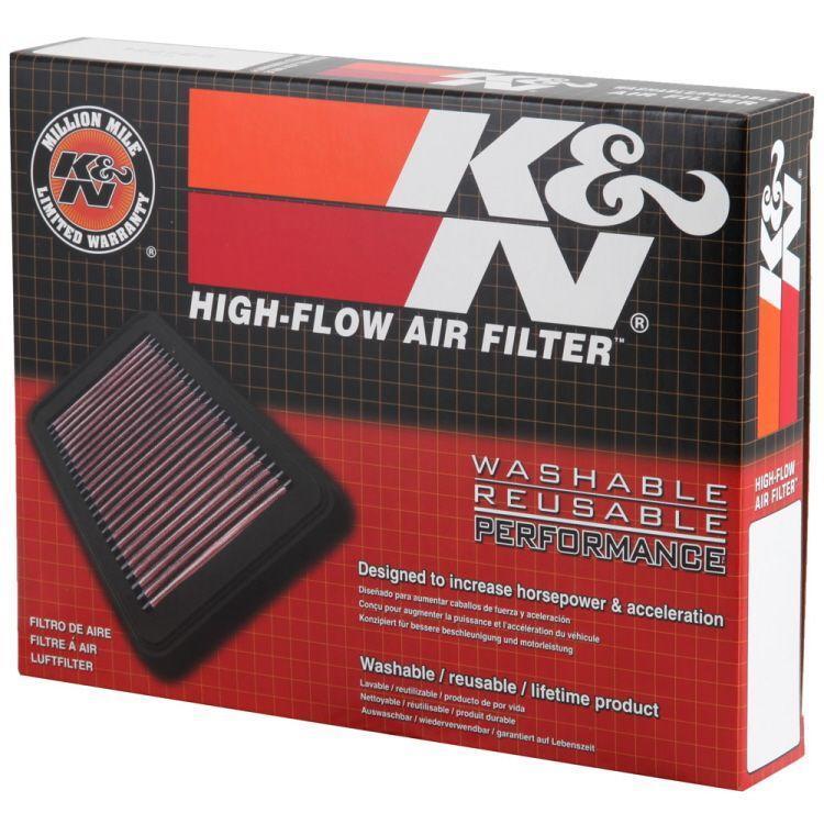33-2877 K&N Replacement Air Filter