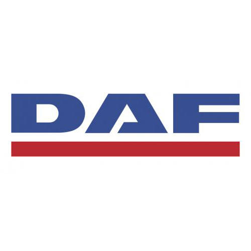 DAF Seat Covers