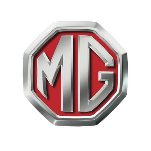Repair Manual - MG