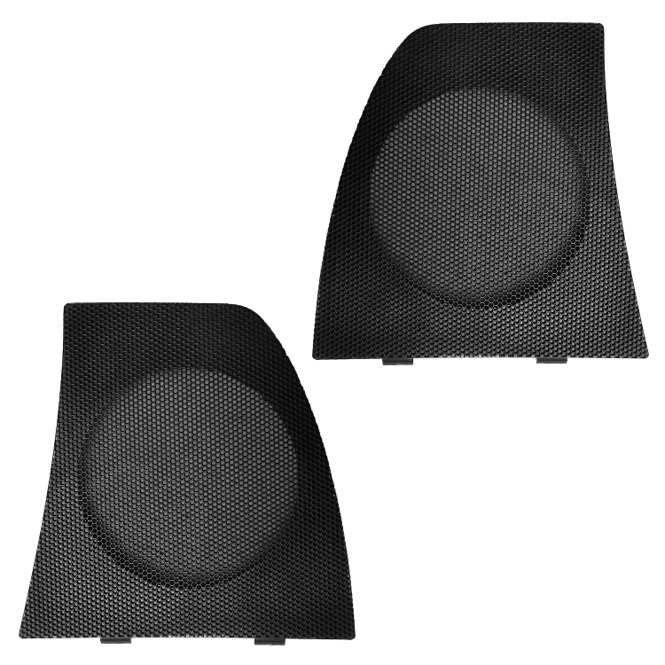 replacement speaker grille 452 smart roadster. Black Bedroom Furniture Sets. Home Design Ideas