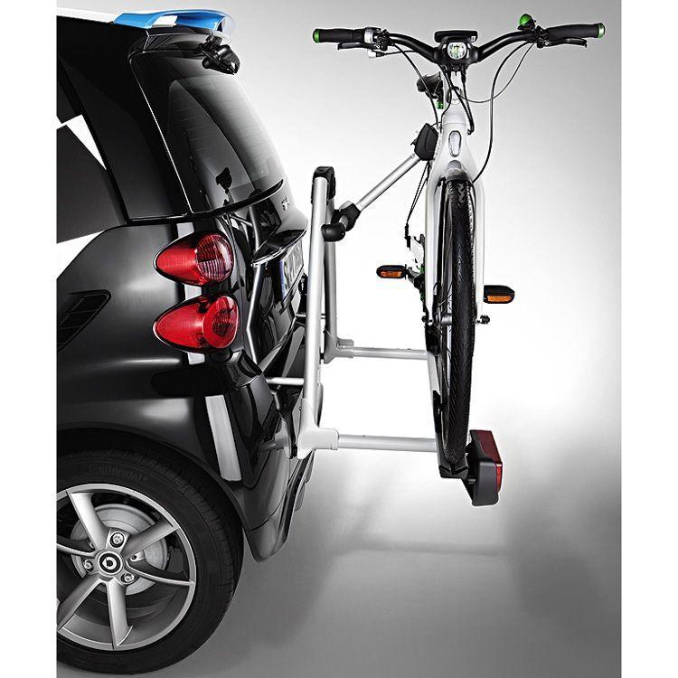 E Bike Rack Attachment 451 Smart Fortwo